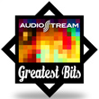 AudioStream Greatest Bits Desktop Speakers - AudioStream