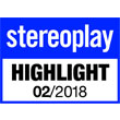 Highlight - Clear - Elear - 02/2018 - STEREOPLAY