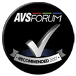 Recommended Product 2017 - Clear - 12/2017 - AVS Forum
