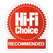 Recommended - Kanta No2 - 04/2018 - HI-FI CHOICE