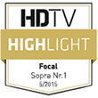 HDTV Highlight - HDTV Magazin