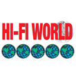 5 globes - Clear - 03/2018 - Hi-Fi World