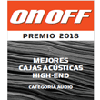Kanta - Mejores Cajas Acusticas High End 2018 - 11 2017 - On Off Magazine