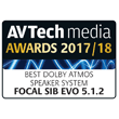 AVTech MEdia - Sib Evo 5.1.2 - 11/2017 - AVTech Media