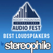Best Loudspeakers at the Rocky Mountain Audio Fest - Stereophile