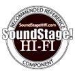 Recommended Reference Component - Sound Stage Hi-Fi