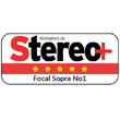 ★★★★★ - Stereo +