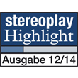 Highlight - STEREOPLAY