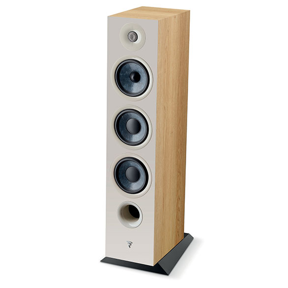 Chora 826 loudspeakers high-end
