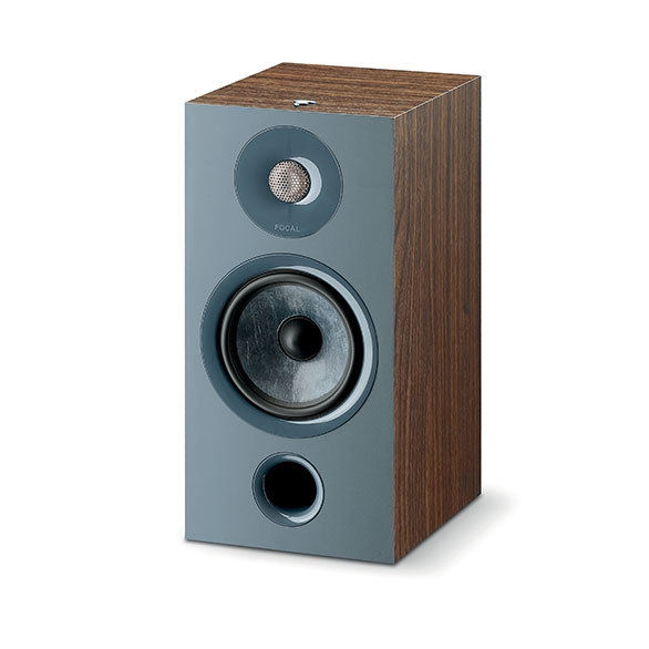 Chora 806 loudspeakers high-end