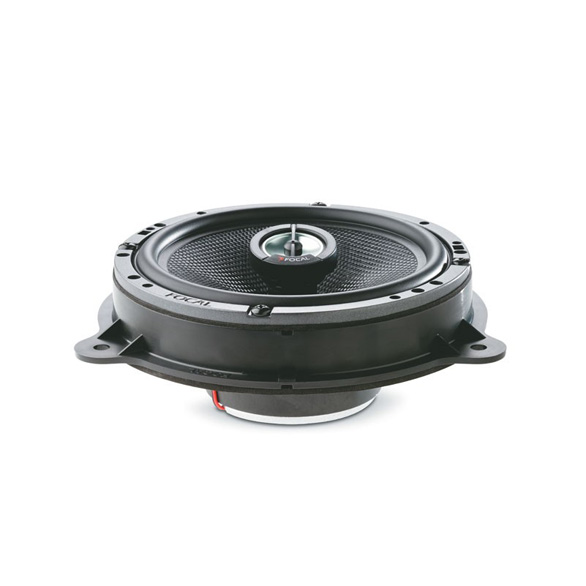 Renault Focal Music Drive Version 2.0 IFR 165-2