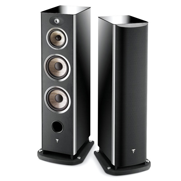 high end loudspeaker aria 948 focal focal listen beyond. Black Bedroom Furniture Sets. Home Design Ideas