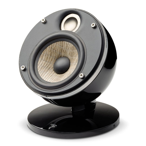 home cinema loudspeaker d me focal focal listen beyond. Black Bedroom Furniture Sets. Home Design Ideas