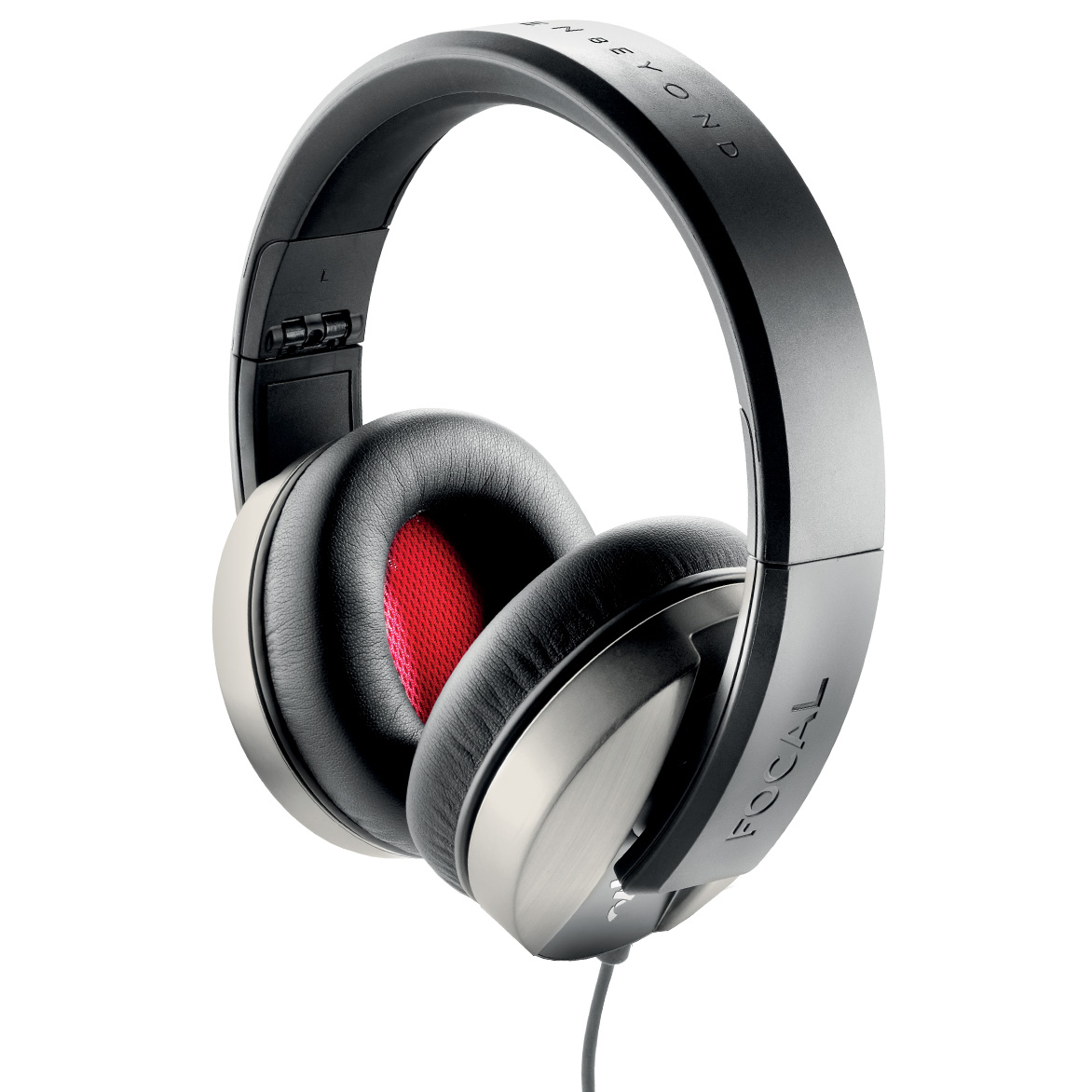 Listen Casque Audio Nomade Focal Focal Listen Beyond
