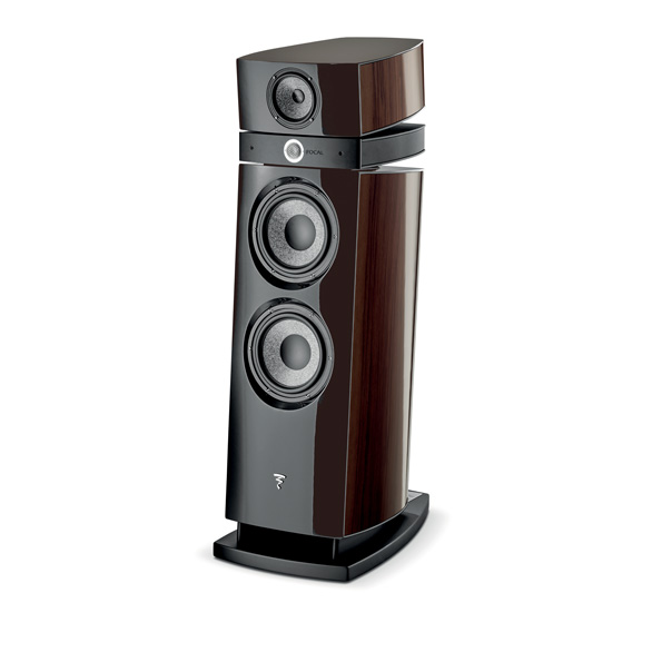 High Fidelity Speakers Focal Listen Beyond