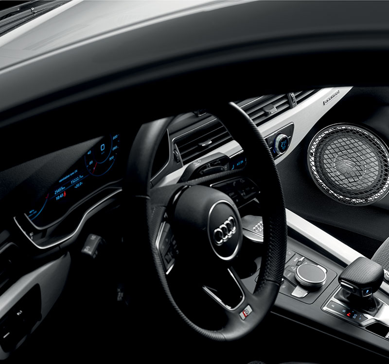 Utopia M Quintessential Sound In Your Vehicle Focal Focal