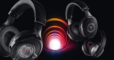 Focal launches 3 new High-End Headphones