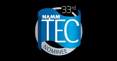 The Shape series is nominated at NAMM Tec Awards