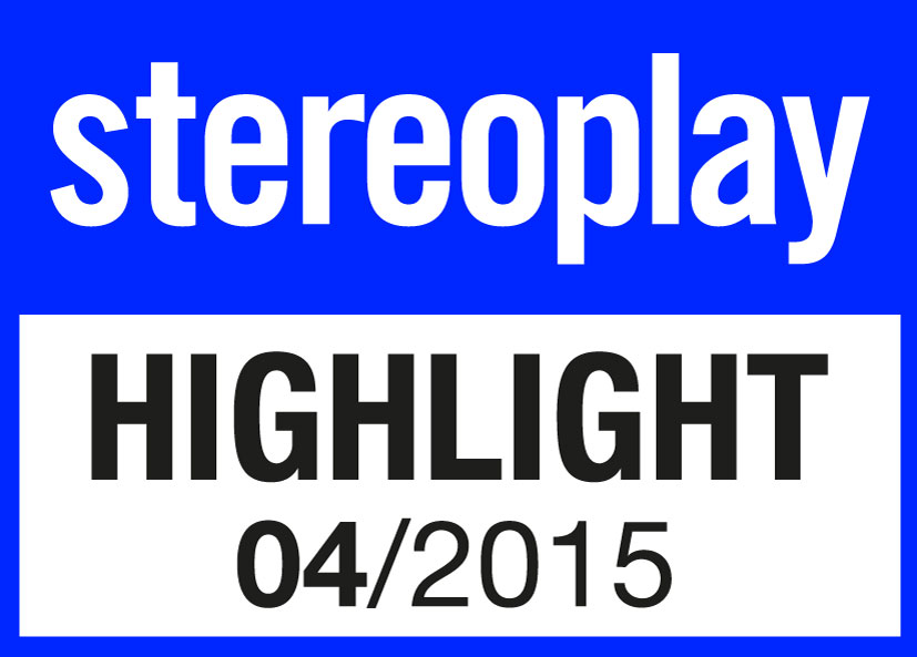 stereplay - Aria 906 - 04/2015 - stereoplay